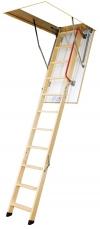 Fakro LWK Komfort Hőszigetelt padlásfeljáró lépcső