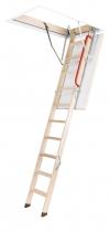 Fakro LWZ Plus padlásfeljáró lépcső