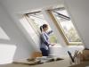 Velux Premium panoráma tetőtéri ablak