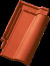 Tondach Palotás kerámiacserép