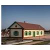 Közösségi épületek