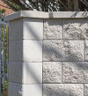 Leier Kaiserstein ARCHITEKTURA kerítéskő