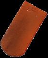 Tondach Hódfarkú kerámiacserép