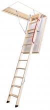 Fakro LTK Energy padlásfeljáró lépcső