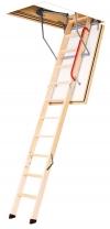 Fakro LWF 45 Tűzgátló padlásfeljáró lépcső