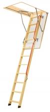 Fakro LWL Lux Hőszigetelt padlásfeljáró lépcső
