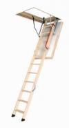 Fakro LWT Hőszigetelt padlásfeljáró lépcső