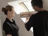 Velux Premium billenő tetőtéri ablak