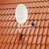 Csatornaszellőzők és antennakivezetők 100 mm-es és 125 mm-es átvezetéshez